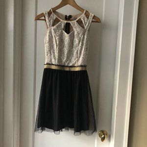 Speechless party/cocktail dress - size small